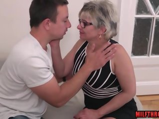 fetish milf
